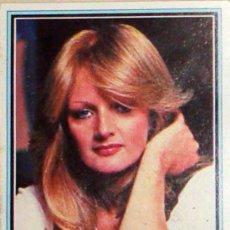 Fotos de Cantantes: CROMO ALBUM TELE-STARS 1978 EDICIONES ESTE-SECCIÓN VOCES FAMOSAS BONNIE TYLER Nº 146. Lote 36281240