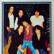 Fotos de Cantantes: SALVATORE-CLAYDERMAN-MEJÍA GODOY-ALPHA BETA....160-161-162-163-164 TELE-STARS EDICIONES ESTE 1978. Lote 36287623