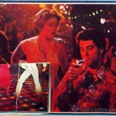 Fotos de Cantantes: 3 CROMOS ALBUM TELE-STARS 1978 EDICIONES ESTE -FIEBRE DEL SÁBADO NOCHE Nº 171-174 Y 175. Lote 36331668