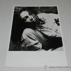 Fotos de Cantantes: (M-ALB3) FOTOGRAFIA CANTANTE- 24 X 18 CM, . Lote 37220719