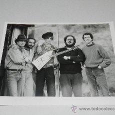 Fotos de Cantantes: (M-ALB3) FOTOGRAFIA CANTANTES- 24 X 18 CM, . Lote 37221601