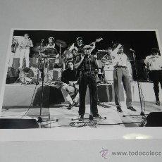 Fotos de Cantantes: (M-ALB3) FOTOGRAFIA ORQUESTA PLATERIA 24 X 18 CM, . Lote 37221808