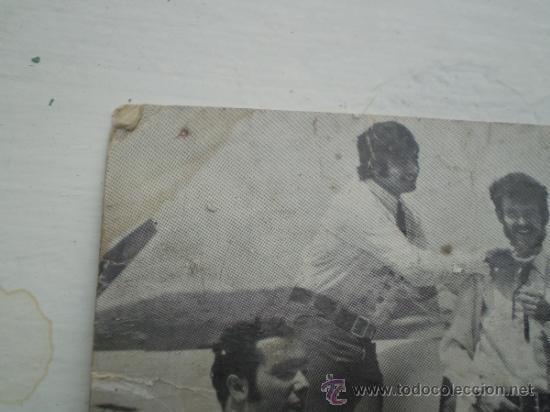 Fotos de Cantantes: ANTIGUA POSTAL GRUPO MILORDS ,REUS,TARRAGONA,AUTOGRAFIADA AÑOS 60 - Foto 5 - 39147075