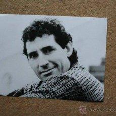 Fotos de Cantantes: FOTOGRAFÍA. MIGUEL RÍOS. MÚSICA. 3 DE SEPTIEMBRE DE 1986.. Lote 39313330