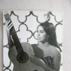 Fotos de Cantantes: CANTANTE.222. Lote 41011809