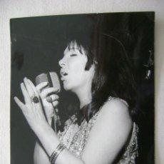 Fotos de Cantantes: CANTANTE.223. Lote 41011913