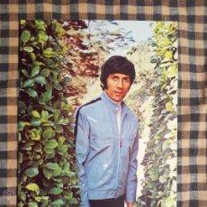 Fotos de Cantantes: POSTAL EDITADA POR DISCOPHON GEORGIE DANN...AUTOGRAFIADA. Lote 42736831