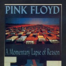 Fotos de Cantantes: *PINK FLOYD - A MOMENTARY LAPSE OF REASON* ED. OASIS. NUEVA.. Lote 154420584