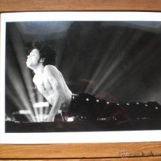 Fotos de Cantantes: 7 FOTOGRAFIA DE PRINCE - TOUR 84. Lote 45922171