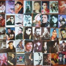 Fotos de Cantantes: LOQUILLO. 60 REPRODUCCIONES EN FOTO.. Lote 174285909