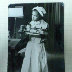 Fotos de Cantantes: ANTIGUA POSTAL FOTO DE MARISOL ( DE LA PELICULA TÒMBOLA ) -1962. Lote 45981830