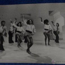 Fotos de Cantantes: BALLET APLAUSO - FOTOGRAFÍA INÉDITA - SAPHAR PRESS ¡AÑOS 70!. Lote 46565026
