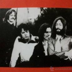 Fotos de Cantantes: FOTOGRAFÍA THE BEATLES POSIBLEMENTE DE AGENCIA DE PRENSA DE ESPAÑA. Lote 46789923