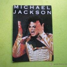 Fotos de Cantantes: POSTAL MICHAEL JACKSON MM464 ENGLAND. Lote 47154856