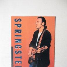 Fotos de Cantantes: POSTAL BRUCE SPRINGSTEEN. NUEVA. Lote 48929618