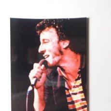 Fotos de Cantantes: POSTAL BRUCE SPRINGSTEEN. NUEVA. Lote 48929667