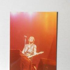 Fotos de Cantantes: FOTOGRAFIA BRUCE SPRINGSTEEN. NUEVA. Lote 48929801