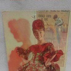 Fotos de Cantantes: MARISOL - POSTAL ANTIGUA AÑO 1962. Lote 49311249