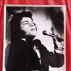 Fotos de Cantantes: NELSON NED FOTOGRAFIA PROMO DE MUSICA . Lote 148219254