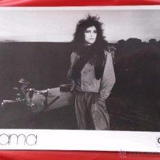 Fotos de Cantantes: FAMA FOTOGRAFIA PROMO DE MUSICA . Lote 49442456