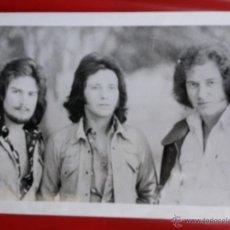 Fotos de Cantantes: SANTA BARBARA FOTOGRAFIA PROMO DE MUSICA. Lote 50099244