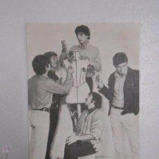 Fotos de Cantantes: POSTAL DE LOS BRAVOS. DISCOGRAFIA. TDKP3. Lote 50698006