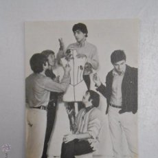 Fotos de Cantantes: POSTAL DE LOS BRAVOS. DISCOGRAFIA. TDKP3. Lote 50698020