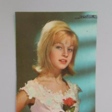 Fotos de Cantantes: FOTO POSTAL MARISOL. Nº 121. EDICIONES TARJEFHER. TDKP5. Lote 51418936