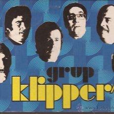 Fotos de Cantantes: POSTAL GRUP KLIPPER'S. Lote 52589467