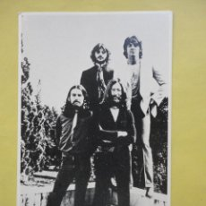 Fotos de Cantantes: POSTAL THE BEATLES (18,5 X 11,5 CM). PRODECO. Lote 52627442