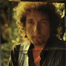 Fotos de Cantantes: ANTIGUO POSTER DE BOB DYLAN, AÑOS 70. Lote 52770912