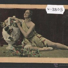 Fotos de Cantantes: MARIBEL - NOTABILIDADES DEL COUPLET - VER REVERSO - (V-3805). Lote 53436297