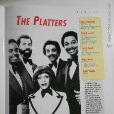 Fotos von Musikern - hln- hoja revista música- the platters - 53738732