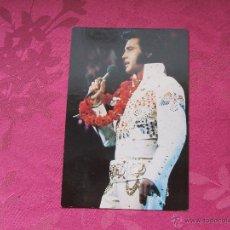 Fotos de Cantantes: ELVIS PRESLEY - POSTAL PC 801. ALOHA FROM HAWAII. Lote 53778361