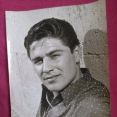 Fotos von Musikern - Actor o cantante. Dedicatoria - 53992665