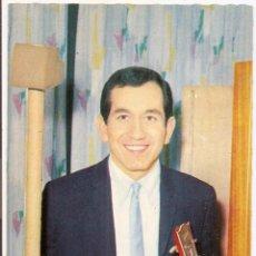 Fotos von Musikern - Trini López. Postal - 55016882