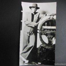 Fotos de Cantores: ELTON JOHNN FOTOGRAFIA PROMO DE MUSICA JUKEBOX. Lote 57837112