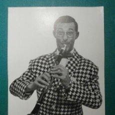 Fotos de Cantantes: DODÓ ESCOLÁ - OBSEQUIO DE LA REVISTA FLORITA - 1960 -. Lote 58416362