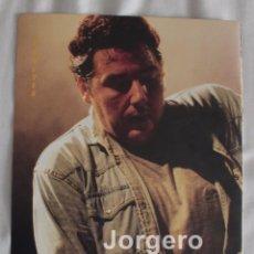 Fotos de Cantantes: REVÓLVER - CARLOS GOÑI - . PÓSTER. Lote 58600432