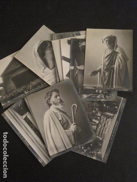 Fotos de Cantantes: CONJUNTO 12 FOTOS - OPERA -MUNCHEN 1910 - PASSIONSPIELE -VER FOTOS -(V-6818) - Foto 2 - 63809311