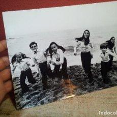 Fotos de Cantantes: FOTO FOTOGRAFIA PROMOCIONAL ...GRUPO...???? 24 X 18 CM-AÑOS 80 . Lote 64097551