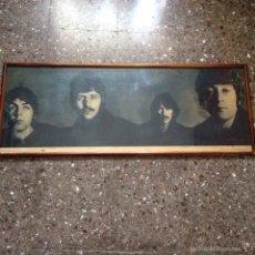 Fotos de Cantantes: !!! THE BEATLES !!! PÓSTER ORIGINAL ESPAÑOL 1968 REVISTA MISS. Lote 66985038