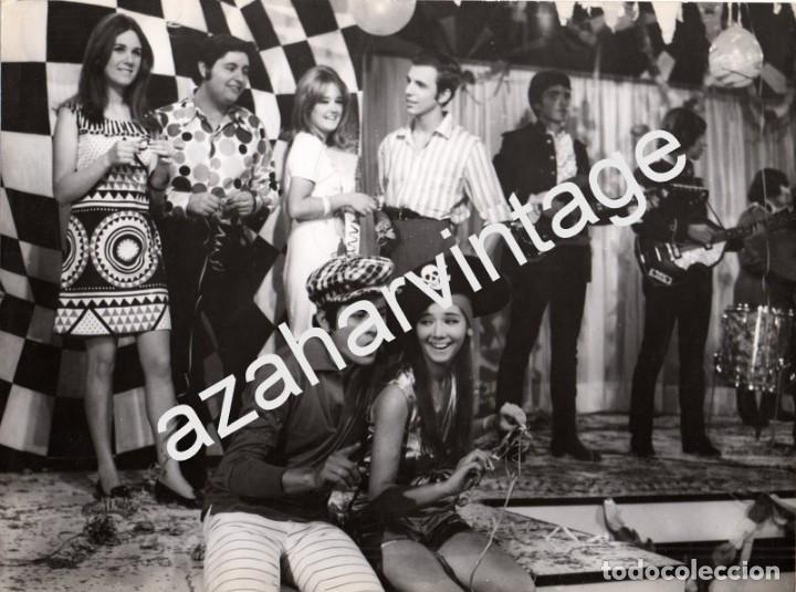 ESPECTACULAR FOTOGRAFIA DEL CANTANTE PALITO ORTEGA, 240X180MM (Música - Fotos y Postales de Cantantes)