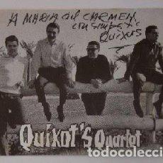 Fotos de Cantantes: QUITXOT'S QUARTET - AÑOS 60. Lote 72376947