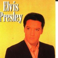 Fotos de Cantantes: POSTAL ELVIS PRESLEY. Lote 74081783
