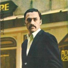 Fotos de Cantantes: POSTAL, LALO, RCA, 1968. Lote 75824887