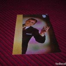 Fotos de Cantantes: POSTAL DEL CANTANTE JAIME MOREY CON FIRMA. Lote 84219052