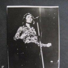Fotos de Cantantes: RAPHAEL - FOTO -VER FOTOS -(V-11.265). Lote 87542584