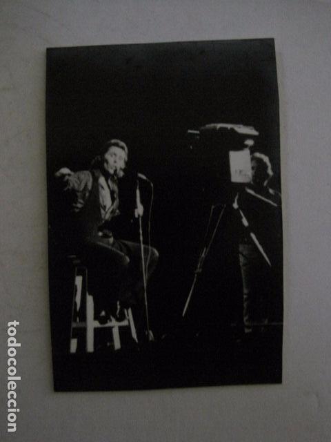 RAPHAEL - FOTO -VER FOTOS -(V-11.275) (Música - Fotos y Postales de Cantantes)