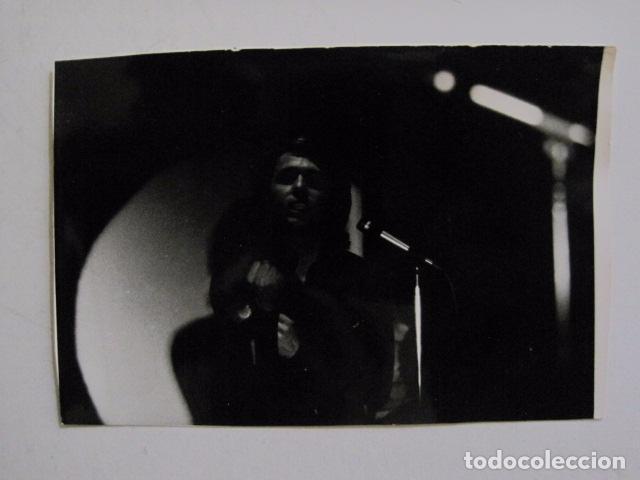 RAPHAEL - FOTO -VER FOTOS -(V-11.276) (Música - Fotos y Postales de Cantantes)